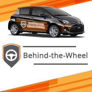 Behind-the-Wheel (BTW)
