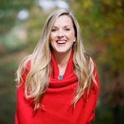 Marianne Mitchell