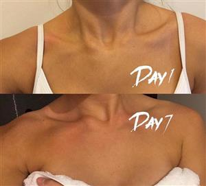 Yearly Spray Tan Pass Luxe