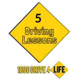 5 Lessons Package