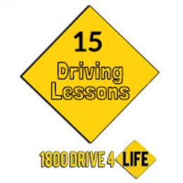 15 Lessons Package