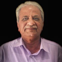 Kunj Joshi