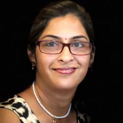 Vidhi Malhotra