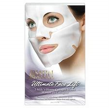 "<p style=""text-align: center;""><strong><span style=""font-size: 12pt;"">FACE LIFT COLLAGEN MASK</span></strong></p>