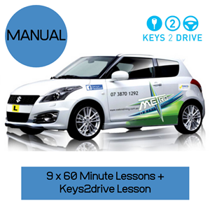 "<p><span style=""font-size: 18pt;"">*Must be eligible for Keys2Drive lesson</span></p>