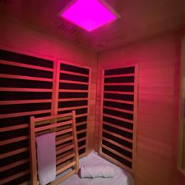 Detox Box Session