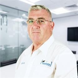 Steve Bigham