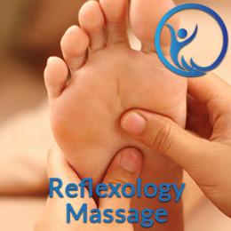 Reflexology Massage- 1h 30min