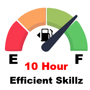 <p>We all know nobody is perfect. If you want more time to turn your driving weaknesses into strengths, you can make that happen with this course. Your driving coach is there to guide you and help you achieve your goal of becoming an independent driver. You will really shine!</p>