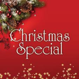 Christmas Special- Automatic 6 x 1.5 hr lessons for $555