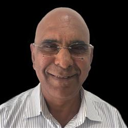 Sunder Chalasani