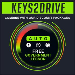 Auto Keys2Drive Package