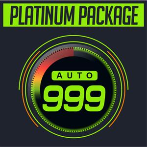 Auto Platinum Package