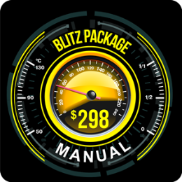 Manual Blitz your Test Package