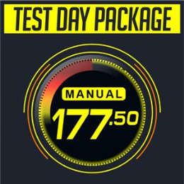 Manual Test Day Package