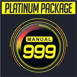 (4) Manual Platinum Package