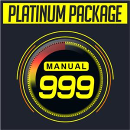 Manual Platinum Package