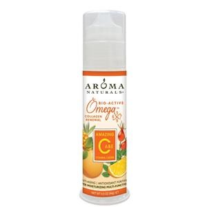 <ul> <li>All Natural • Bioactive • Fragrance Free • Allergy Friendly • Gluten-free • Paraben-free • Non-GMO • Non-greasy • Multi-Beneficial • Fast Results • Never any animal by-products or animal testing.</li> </ul> <p>&nbsp;</p> <p>This super rich multi-beneficial Vitamin C Crème delivers long-lasting moisture and helps tosupport new collagen production, skin tone rebalancing and less noticeable fine lines.Fortified with Coconut Water, Aloe Vera Gel and Rooibos Tea for rapid hydration, and synergistic Vitamins A & E with Alpha Lipoic Acid. Our patent pending Omegas 3, 6, 7 & 9 complex is high in Essential Fatty Acids, helping to restore elasticity and resilience.Organic Cocoa Butter and Organic Shea Butter rapidly smoothes and soothes your skin, and are great for helping scars and stretch marks be less noticeable. Using pH balanced C Esters, a blend of Magnesium Ascorbyl Phosphate, Ethyl Ascorbic Acid, Sodium Ascorbic Acid, the new Tetrahexldecyl Ascorbic Acid and the unique Ascorbic 2-Glucoside will help maintain smooth, youthful looking skin. </p> <p>All natural ingredients are combined using Cold pHusion™, our new Green Chemistry where little or no heat is applied to make our creamy emulsions. <strong>Perfect for all skin types. Can be used under makeup.</strong> <strong>Amazing results in just 12 hours.</strong></p> <p>&nbsp;</p> <p>&nbsp;</p>