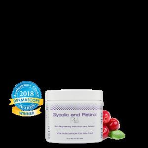 "<ul> <li>Our #1 Skin Lightening Product</li> <li>For all skin types</li> <li>Brighten skin</li> <li>Lift and lighten irregular pigmentation</li> <li>Refine pores</li> <li>Improve skin function</li> </ul> <p>&nbsp;</p> <p>These pads break up surface oil to refine pores and reveal fresh, healthy skin. Kojic and arbutin lighten sun spots and scars left from blemishes.</p> <p><em>Clients repeatedly tell us they could tell a difference overnight!</em></p> <p><span style=""font-size: small;""><span style=""font-family: 'comic sans ms', sans-serif;""></span></span></p><p class=""padTop"">* <u>Pickup Only</u></p>"