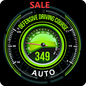 Auto Defensive Driving