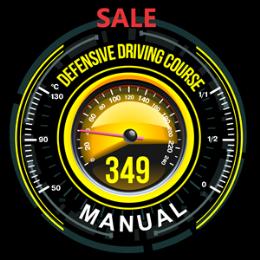 (2) Manual Defensive Driving