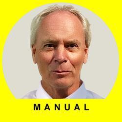 Peter (manual) Hannah