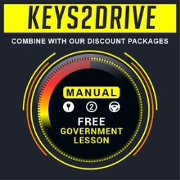 (8) Manual Keys2Drive Package