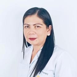 Ailyn Camporedondo
