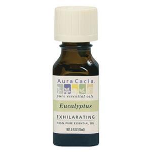 Eucalyptus 1/2 oz