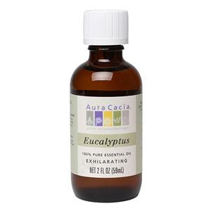 "<h1><span style=""color: #008080; font-size: 14pt;"">Aura Cacia Eucalyptus (globulus) Essential Oil 2 fl. oz.</span></h1>