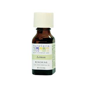"<h1><span style=""font-size: 14pt; color: #008080;"">Aura Cacia Lemon Essential Oil 0.5 fl. oz.</span></h1>