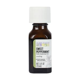 Sweet Peppermint 1/2 oz