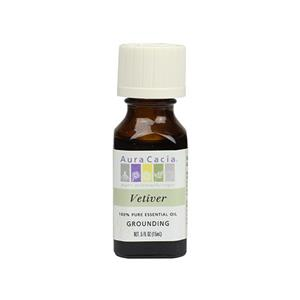 Vetiver 1/2 oz