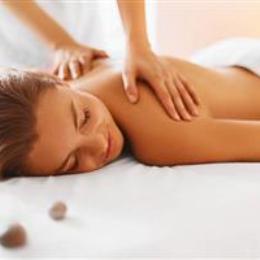 Massage Stress Relief  - 30 mins