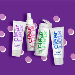 Dermalogica Facial -  Clear Start Teen