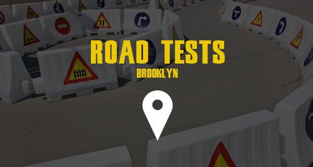 Drivers Road Tests Brooklyn | Drive Rite NY