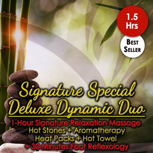 Deluxe Dynamic Duo (Save $5)