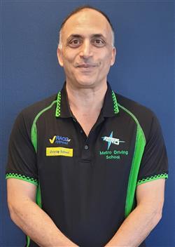 Fred Khan