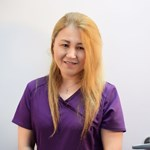 Mandy Hao