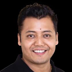 Shabi Shrestha