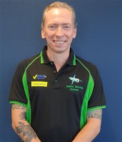 Shaun Marshall