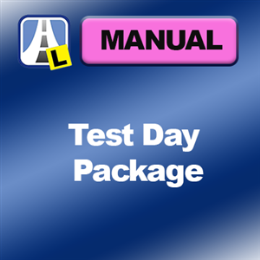 Test Day Pack Manual
