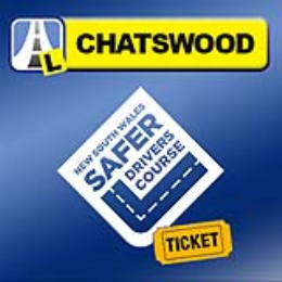 SDC Ticket - Chatswood