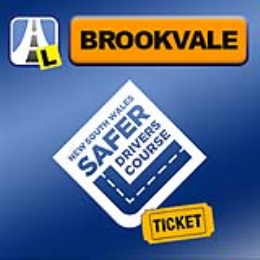 SDC Ticket - Brookvale