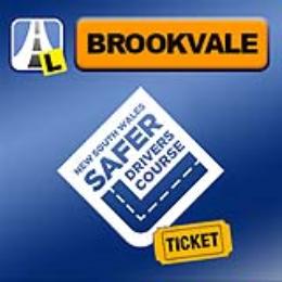 SDC Ticket - Brookvale