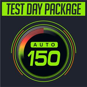 """<p>Ready for your test?</p> <p>Our <span style=""""color: #800000;""""><strong>Test Day Package</strong></span>gives you the piece of mind to sit your test in confidence.</p> <p>Package includes:</p> <ul class=""""padLg""""> <li>Use of Coastwide Driving School's time slot with Dept of Transport (*if available, limited capacity).</li> <li>45 minute pre-test """"settle the nerves"""" driving lesson.</li> <li>Test Centre preparation. (15 minutes)</li> <li>Use of your Instructor's car for the test.</li> </ul> <p><a href=""""/Product/727.7308/Manual-Test-Day-Package-Ipswich"""" title=""""Manual Package""""><strong>Manual Packages also available - click here</strong></a></p> <p>Note: We recommend booking early to get your preferred time and test date. Package does not include transport department booking fee ($66 payable at time to booking if we make the booking for you).</p> <p>Terms and Conditions:</p> <ol> <li>Standard terms and conditions apply.</li> <li>Offer available to existing customers only.</li> <li>Dept of Transport booking fees not included - currently $66, payable at time of booking.</li> <li>Dept of Transport booking fee is not refundable if cancellation periods are not satisfied.</li> <li>Minimum notification periods apply for cancellations</li> </ol> <p> <script> $(document).ready(function(){     $(""""#ctl00_ContentPlaceHolder_imgProduct"""").addClass(""""img-size"""");    $(""""#ctl00_ContentPlaceHolder_hdrPrice"""").addClass(""""subheader"""");   $(""""#ctl00_ContentPlaceHolder_lblProduct"""").addClass(""""subheader"""");  $(""""#ctl00_ContentPlaceHolder_hdr1"""").addClass(""""subheader""""); }); </script> </p>"""