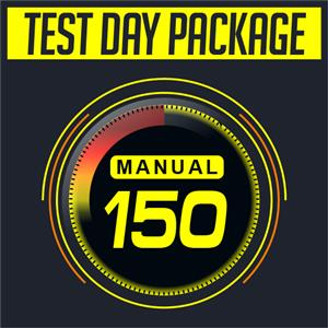 """<p>Ready for your test?</p> <p>Our <span style=""""color: #800000;""""><strong>Test Day Package</strong></span>gives you the piece of mind to sit your test in confidence.</p> <p>Package includes:</p> <ul class=""""padLg""""> <li>Use of Coastwide Driving School's time slot with Dept of Transport (*if available, limited capacity).</li> <li>45 minute pre-test """"settle the nerves"""" driving lesson.</li> <li>Test Centre preparation. (15 minutes)</li> <li>Use of your Instructor's car for the test.</li> </ul> <p><a href=""""/Product/726.7306/Auto-Test-Day-Package-Ipswich"""" title=""""Auto Package""""><strong>Auto Packages also available - click here</strong></a></p> <p>Note: We recommend booking early to get your preferred time and test date. Package does not include transport department booking fee ($66 payable at time to booking if we make the booking for you).</p> <p>Terms and Conditions:</p> <ol> <li>Standard terms and conditions apply.</li> <li>Offer available to existing customers only.</li> <li>Dept of Transport booking fees not included - currently $66, payable at time of booking.</li> <li>Dept of Transport booking fee is not refundable if cancellation periods are not satisfied.</li> <li>Minimum notification periods apply for cancellations</li> </ol> <p> <script> $(document).ready(function(){     $(""""#ctl00_ContentPlaceHolder_imgProduct"""").addClass(""""img-size"""");    $(""""#ctl00_ContentPlaceHolder_hdrPrice"""").addClass(""""subheader"""");   $(""""#ctl00_ContentPlaceHolder_lblProduct"""").addClass(""""subheader"""");  $(""""#ctl00_ContentPlaceHolder_hdr1"""").addClass(""""subheader""""); }); </script> </p>"""