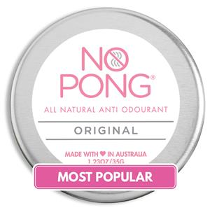 <p>One of Australia's favourite, all natural deodorants.</p>