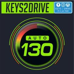 Keys2Drive Pack Auto