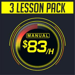 3 Lesson Pack Manual